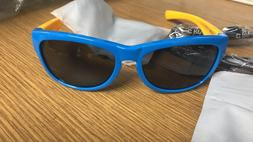 RIVBOS Sunglasses Polarized Sports Fashion Eyewear TR 90 Cyc