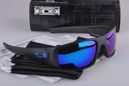 Sunglasses Polarized Crankshaft22¹Oakley2@@¹ Matte Black/B