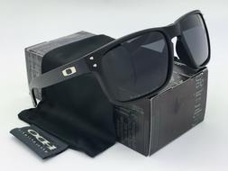 Sunglasses-Polarized22@Oakley&&¹ Matte Black/Gray Iridium