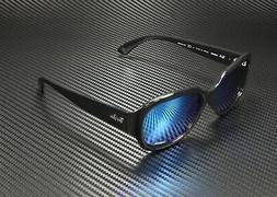 Ray Ban Sunglasses RB4282CH 601/A1 55MM Black Blue Polarized