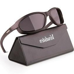 Verdster Today's Deal TourDePro Polarized Sunglasses for Men