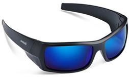 Duduma Tr601 Polarized Sports Sunglasses for Baseball Cyclin