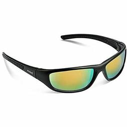 Duduma Tr8116 Polarized Sports Sunglasses For Baseball Cycli
