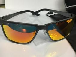 a1ac5bf07375 VATTER TR90 Unbreakable Polarized Sport Sunglasses Youth NEW