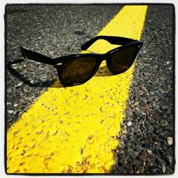 unisex polarized sunglasses classic men retro uv400