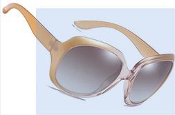 ATTCL Womens Oversized Women Sunglasses Uv400 Protection Pol