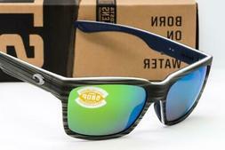 e23b528c88 New Costa del Mar ZANE Polarized Sunglasses CRYSTAL BRONZE B
